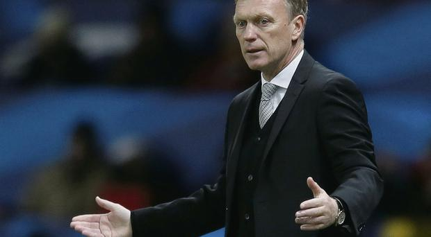 David Moyes' fate depends on the patience of the Glazer family who gave him the £27m to buy Marouane Fellaini in the summer REUTERS