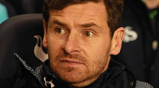 Andre Villas-Boas is aware of Liverpool's threat