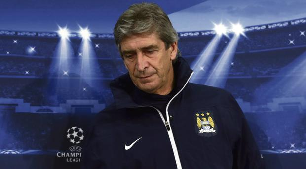 'At least Pellegrini has a team capable of sparing their blushes'