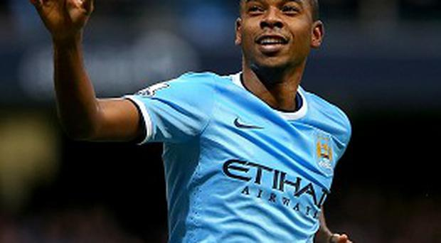 Fernandinho insists Manchester City showed they are 'a very good team' against Arsenal
