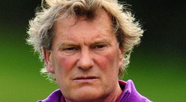 Glenn Hoddle has not been in management since 2006