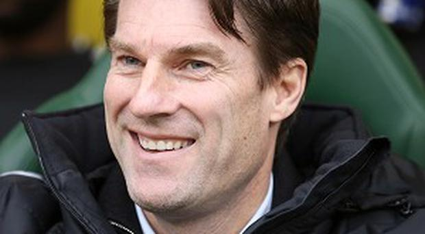 Michael Laudrup says Swansea face 'three difficult games' over the festive period