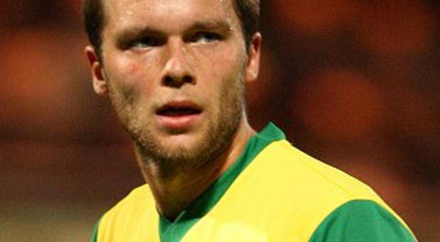 Jonny Howson's new deal will keep him at Carrow Road until 2018