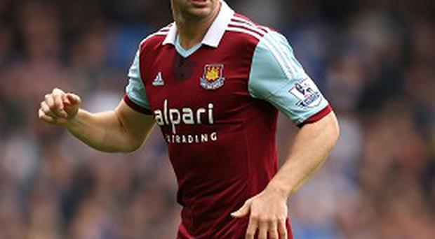 Matt Jarvis wants West Ham to kick on after booking their place in the Capital One Cup last four