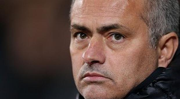 Chelsea boss Jose Mourinho has rued his side's missed chances