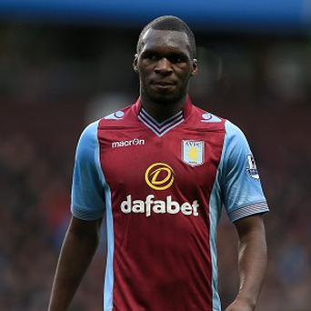 Goal-shy Christian Benteke is a reported target for Spurs