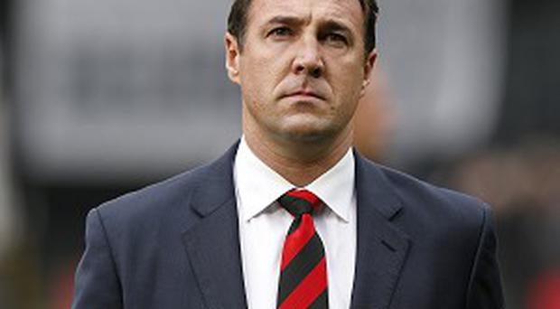 Malky Mackay is understood to have been told to resign or be sacked