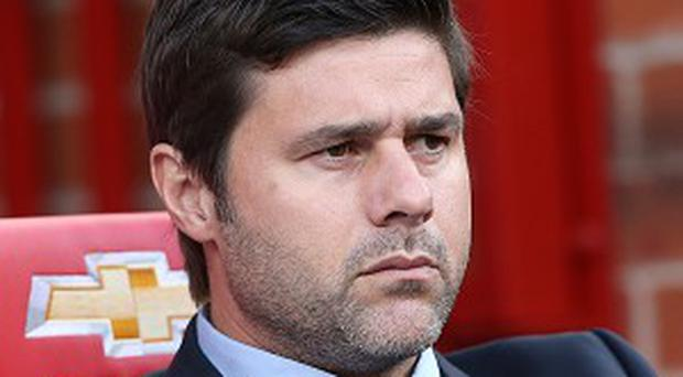 Mauricio Pochettino is ready to enjoy the busy Christmas period