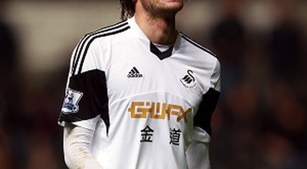 Michu is set to miss six weeks of action