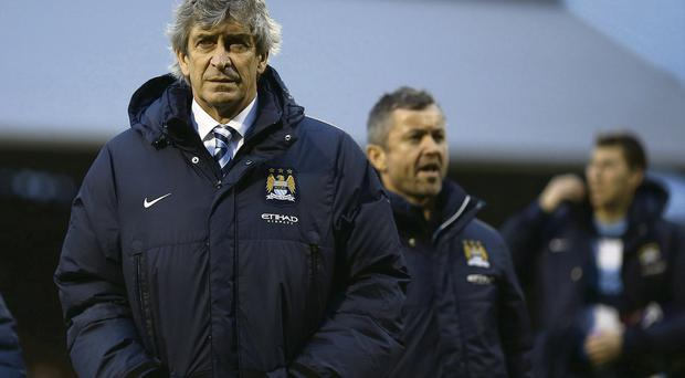 Manchester City manager Manuel Pellegrini believes there is more to Liverpool than just Luis Suarez