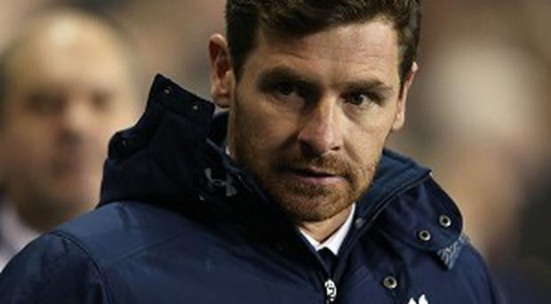 Andre Villas-Boas is unlikely to return to England for his next managerial post