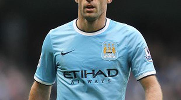 Pablo Zabaleta expects City to continue their momentum