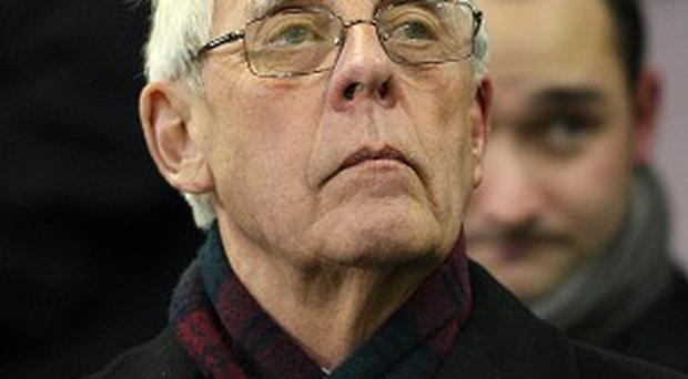 Peter Coates says Stoke 'will certainly be complaining to the relevant authorities'