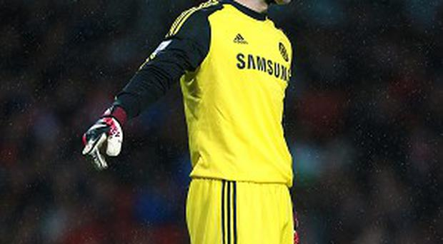 Petr Cech has kept 208 clean sheets for Chelsea