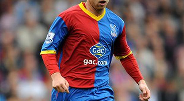 Barry Bannan and his Crystal Palace team-mates face Norwich on New Year's Day