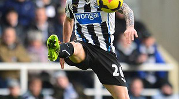 Mathieu Debuchy is hoping Newcastle can return to winning ways at West Brom