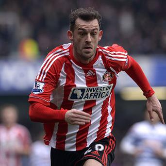 Steven Fletcher has been backed to fire Sunderland to safety