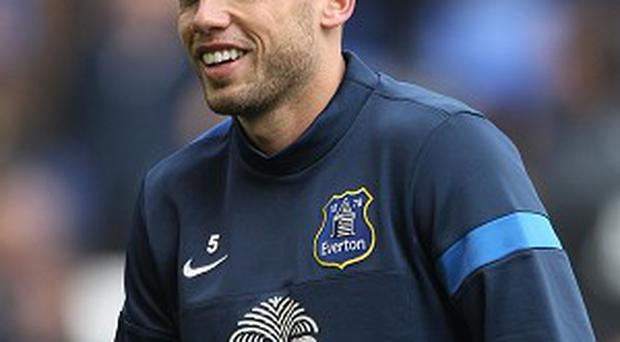 Johnny Heitinga turned down the chance to move to West Ham