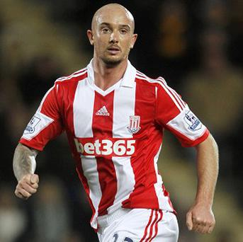 Stoke want to sign Stephen Ireland permanently