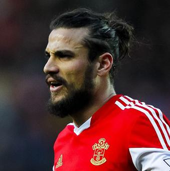Dani Osvaldo has received a three-match ban for his part in a touchline melee against Newcastle