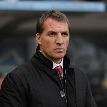 Brendan Rodgers has accepted the FA charge