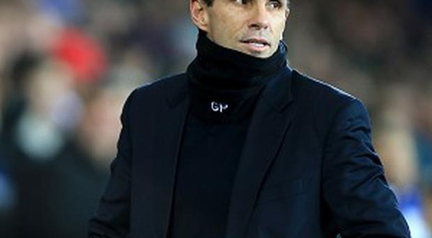 Gus Poyet knows January will be crucial for his side