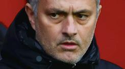 Mourinho and his players have mixed hard work with plenty of laughs since his return in 2013, but the jokes have now completely stopped as Chelsea desperately try to find their form