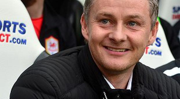 Ole Gunnar Solskjaer looks set to make his first signings since taking charge of Cardiff City
