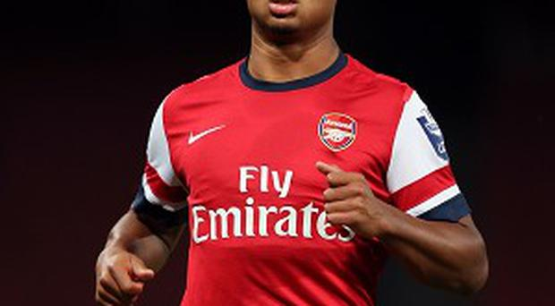 Serge Gnabry believes he can make a difference to Arsenal this year