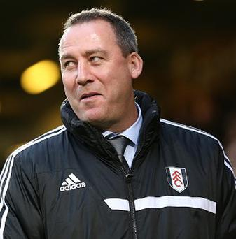 Rene Meulensteen could add to his squad in January