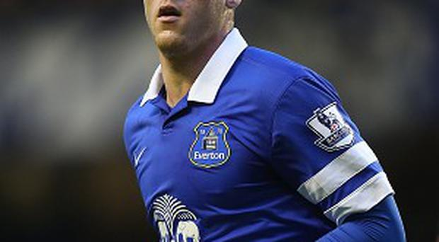 Ross Barkley has netted four times so far this term