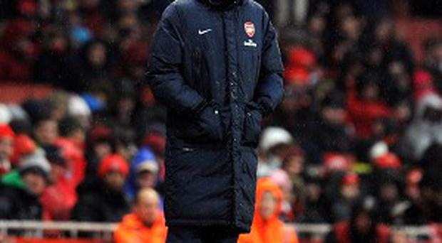 Arsene Wenger will be backed in the January transfer window