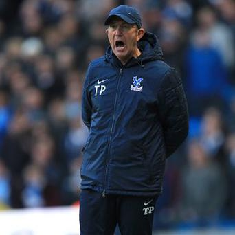 Crystal Palace manager Tony Pulis wants to bring in players who have something to prove