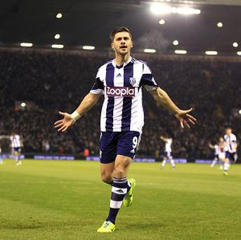 Shane Long was close to moving to Hull during the summer transfer window