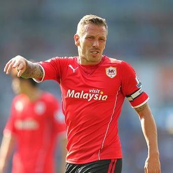 Craig Bellamy has been sidelined for two months with hamstring and knee injuries