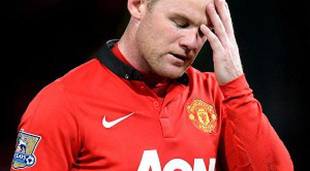 Wayne Rooney is a reported target for Real Madrid.