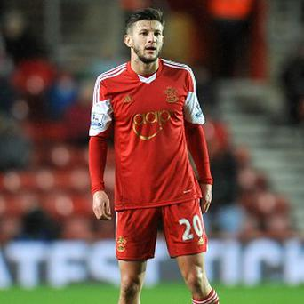 Adam Lallana scored in last week's win over Burnley in the FA Cup