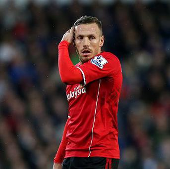 Craig Bellamy is back after a long absence