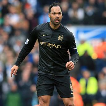 Joleon Lescott has been linked with West Ham