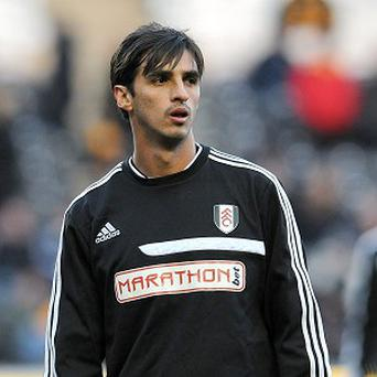 Bryan Ruiz is on his way to PSV