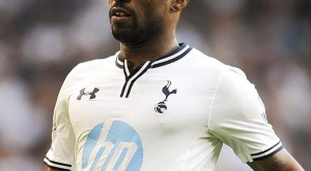 Jermain Defoe is leaving Spurs in February