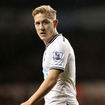 Lewis Holtby has struggled to make a major impact at Tottenham