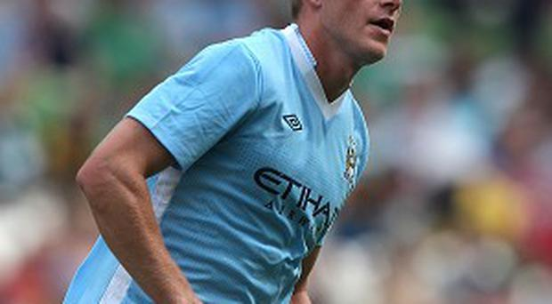 John Guidetti has joined Stoke for the rest of the season