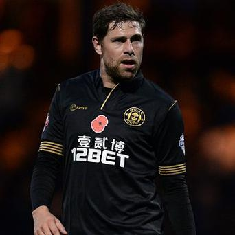 Grant Holt has signed for Aston Villa