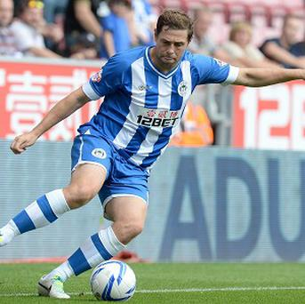 Grant Holt has moved to Villa on loan after a disappointing season with Wigan