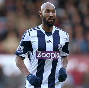 Nicolas Anelka is being investigated by the FA over his 'quenelle' gesture