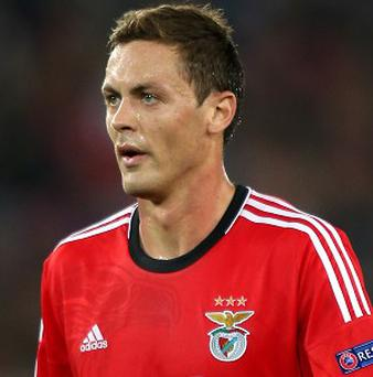 Nemanja Matic has rejoined Chelsea from Benfica
