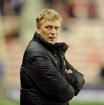 David Moyes could face a fine after accepting a misconduct charge from the FA