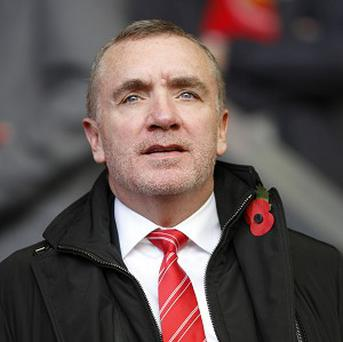 Ian Ayre has talked up Liverpool's performances off the field