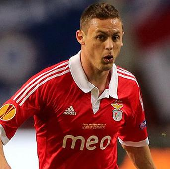 Nemanja Matic is eager to get involved straight away